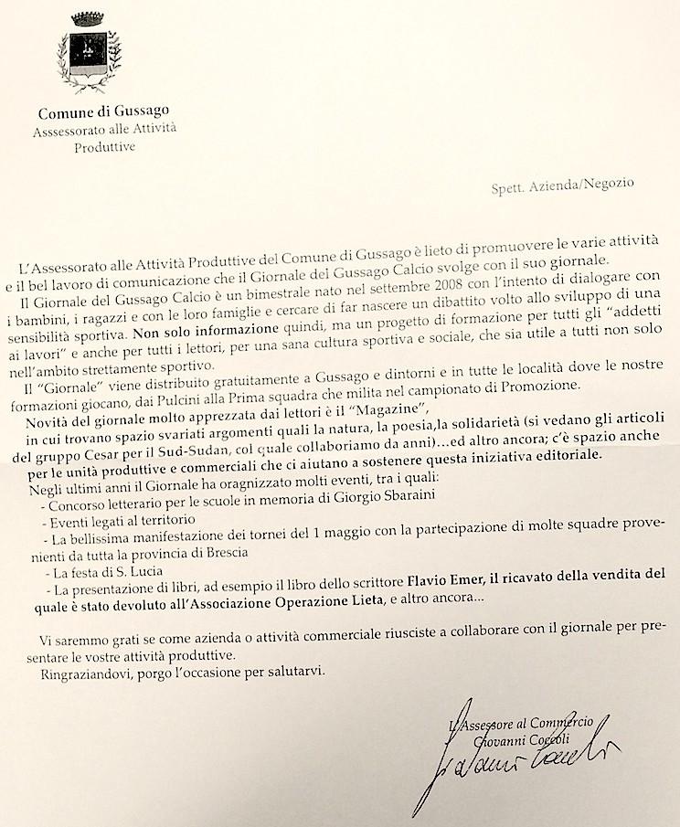 2015-02-03 lettera coccoli