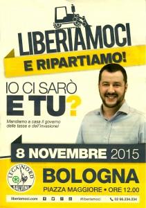 2015-11-08 Bologna